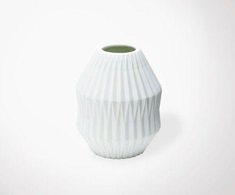 BELLA Ceramic Vase - 18 cm