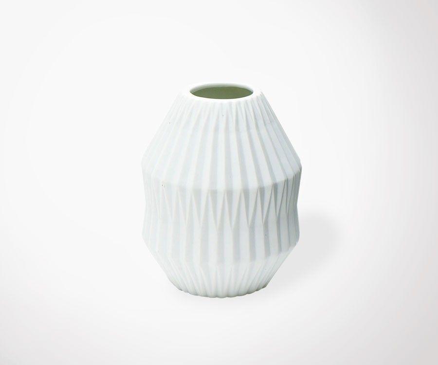 Vase céramique BELLA - 18 cm