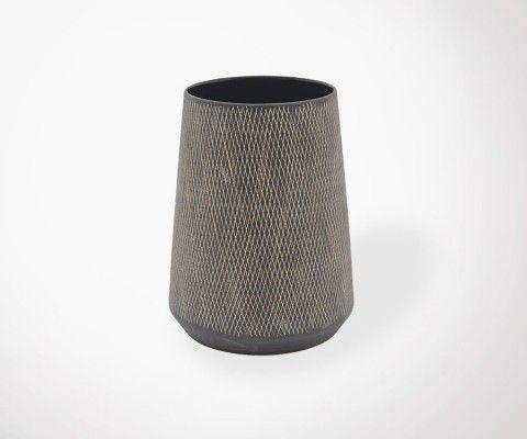 GALOA Ceramic Vase - 15 cm