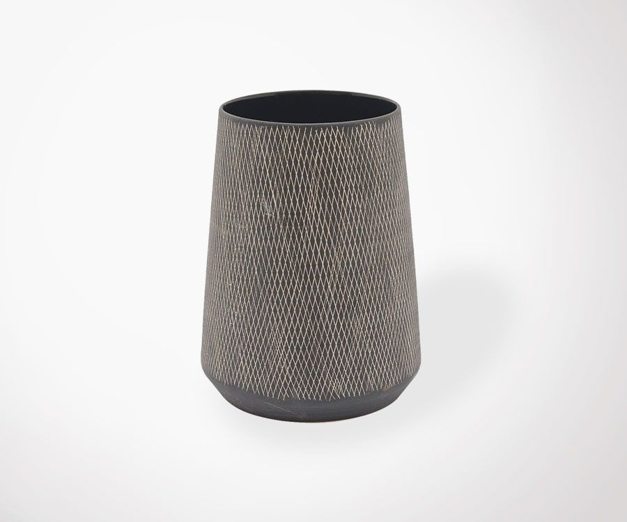 Vase céramique GALOA - 15 cm