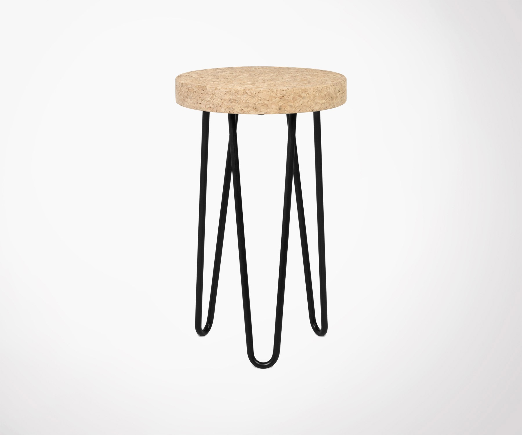 Fine And Affordable Selection Of Side Tables For All The Interiors  # Meuble Design En Metal