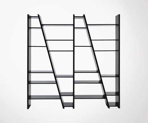 Large shelf 190cm modern design DELTA