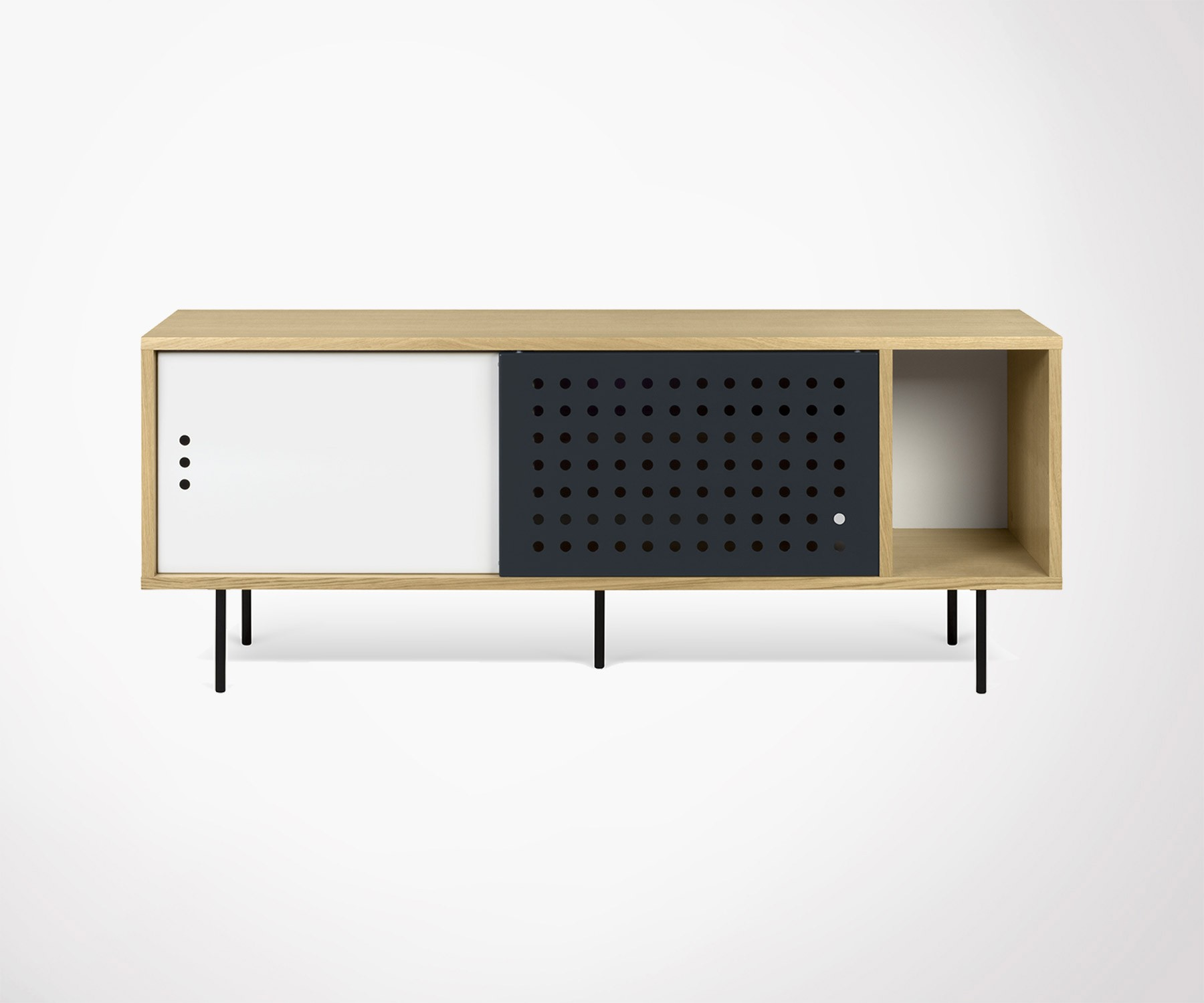 Scandinave Furniture Meubles Et Design # Meubles Tv Avec Expedit