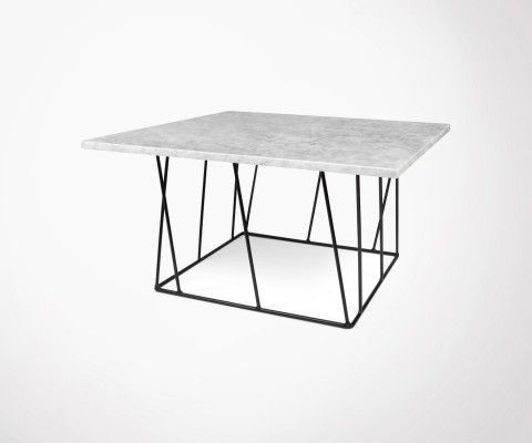 Table basse HELIX - 75cm