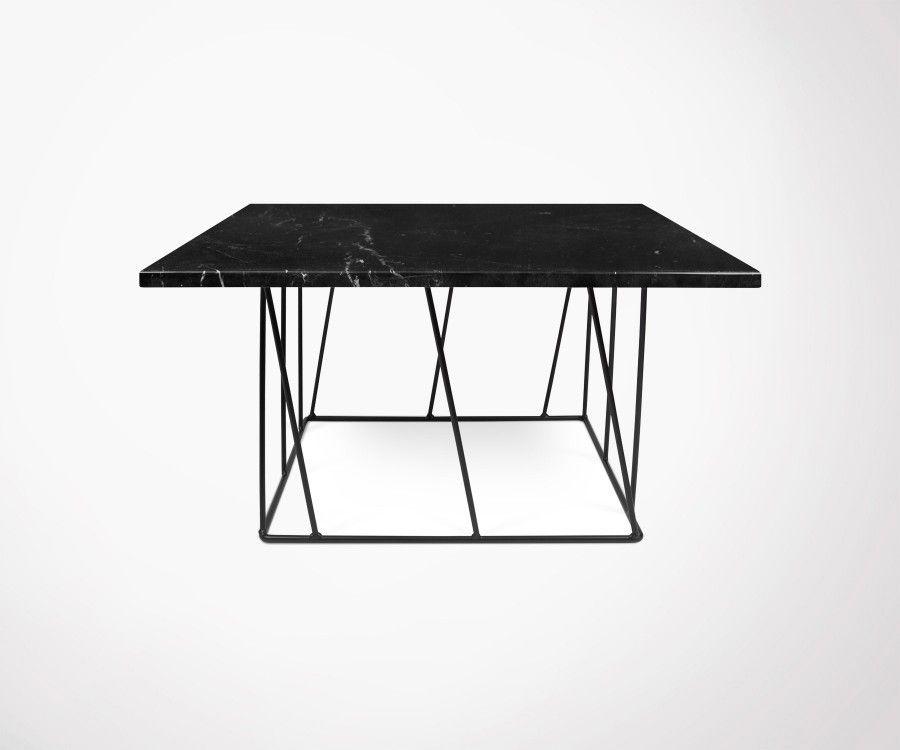 Table basse HELIX - 75cm
