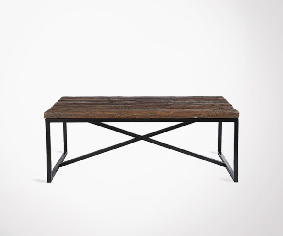 Grande table bois beautiful amazing perfect tres grande for Grande table pliante ikea