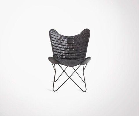 fauteuils papillon design toutes finitions livr s. Black Bedroom Furniture Sets. Home Design Ideas