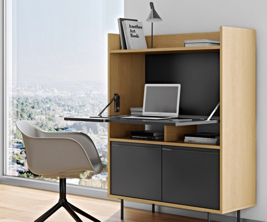 Modern design desk made by temahome in portugal