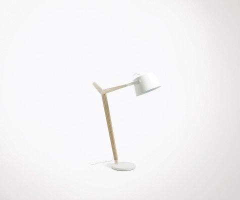 Luminaires scandinaves design et atypiques aux meilleurs - Lampadaire bras articule ...