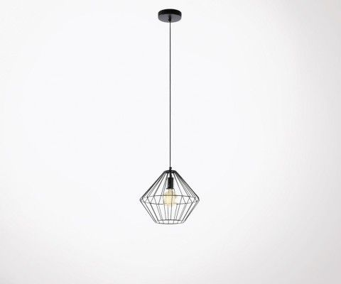 VINCENTE 60s style ceiling hanging light