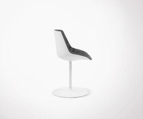 Tulip-FLOWER Inspired Chair