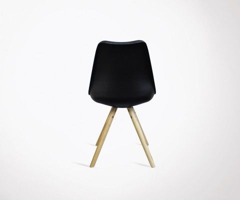 Chaise design scandinave CHARLIE