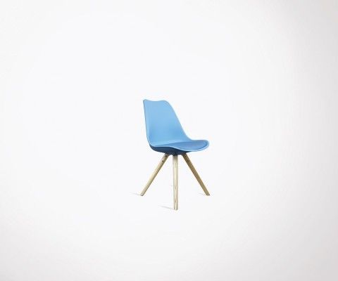 CHARLIE kid's scandinave side chair