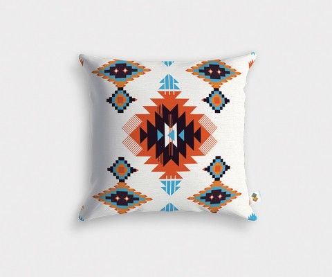 KIONA ethnic cushion cover