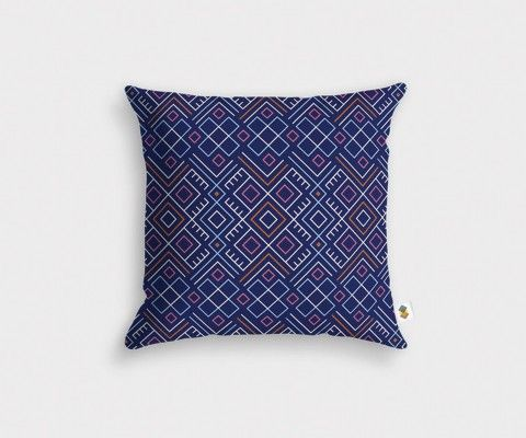ARYA ethnic cushion cover