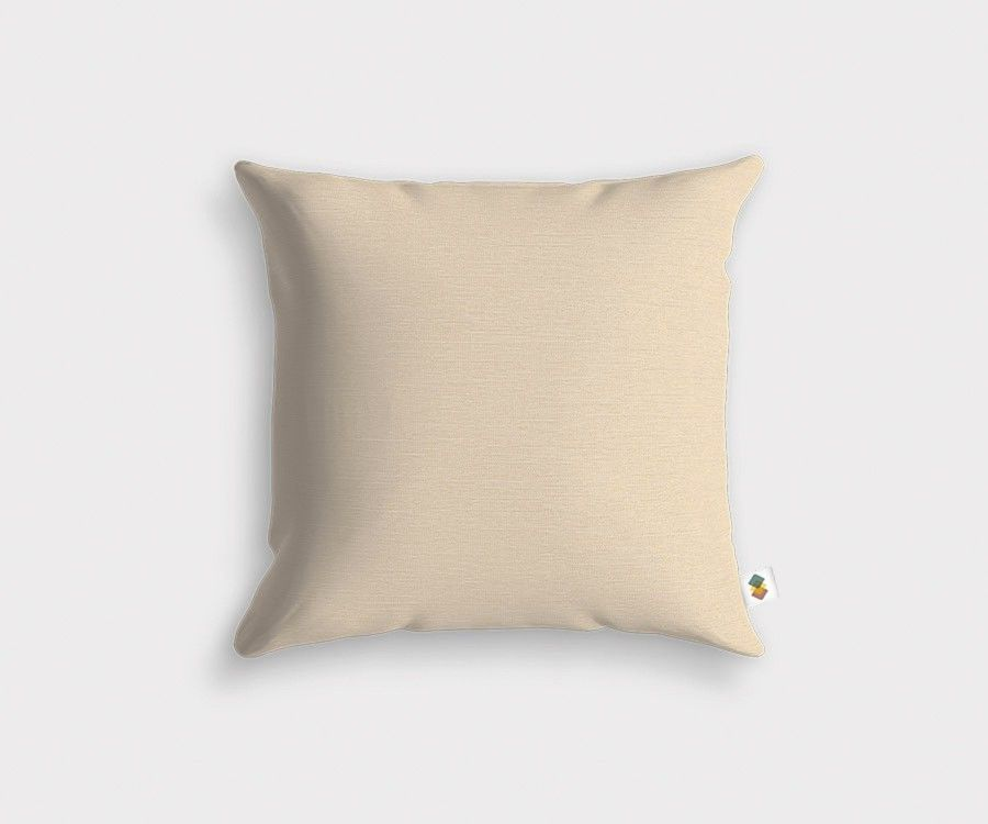 BASIC color cushion cover