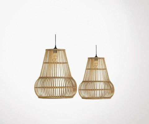 Duo suspensions design minimalist MATAMOTO