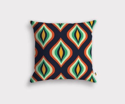 VITRO vintage cushion cover