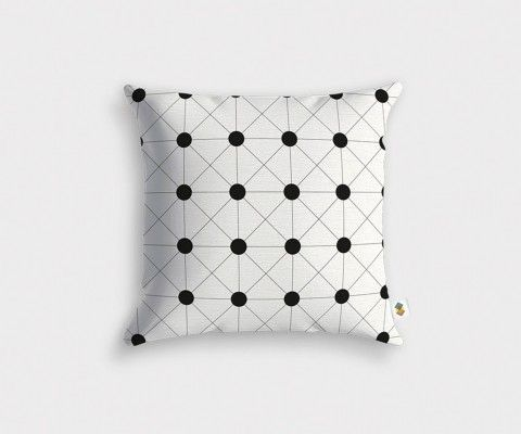 DOT decoration cushion cover