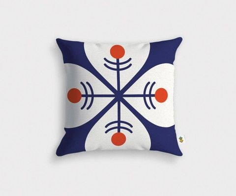 LUCKY design cushion cover