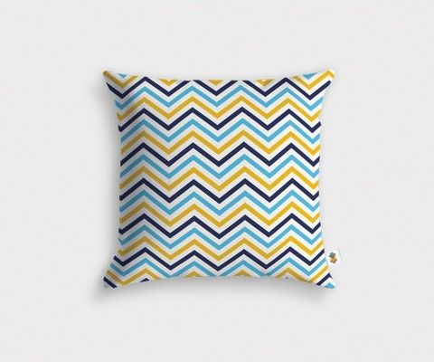 JOURNEY scandinave Cushion cover