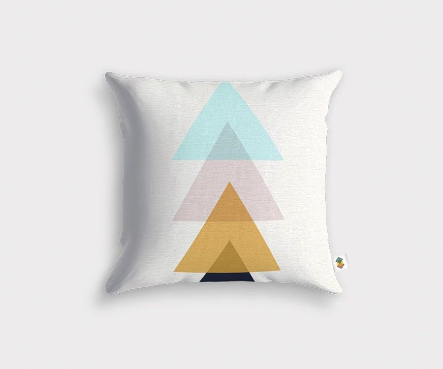 Coussin PASTELTREE