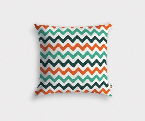 ZIKI Modern cushion cover