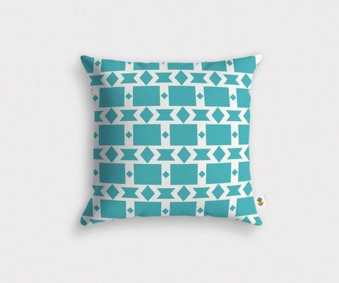 DOLI ethnic design cushion cover