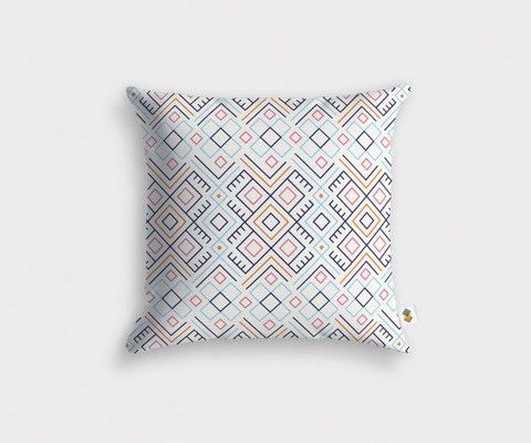 ARYA REVERSE ethnic cushion cover