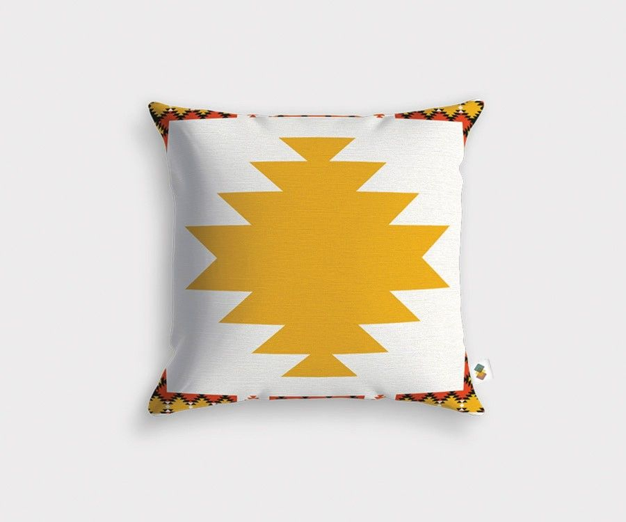OZALEE Cushion - 45x45cm