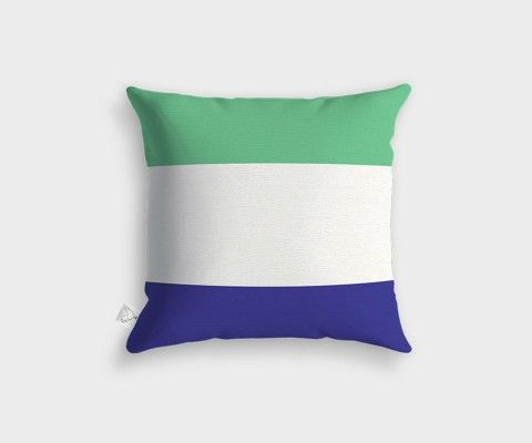 Coussin FLAG