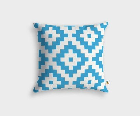 HOOD ethnic cushion cover