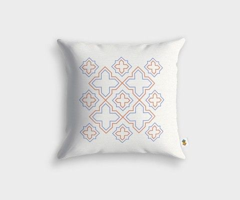 HUGETTE scandinavian cushion cover
