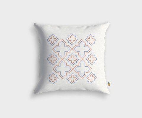 HUGETTE scandinavian cushion cover