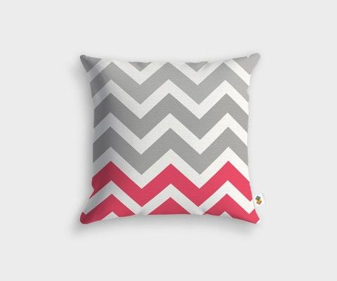 ROZIG scandinavan cushion cover