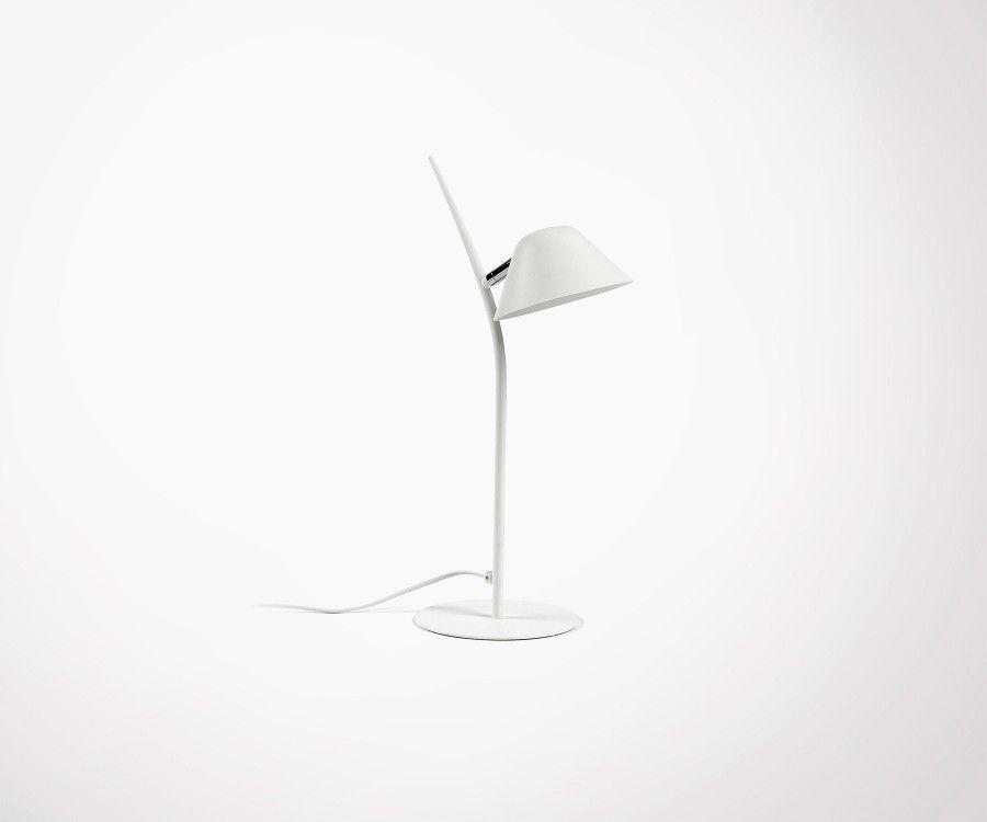 Lampe à poser liseuse design AURELIAN
