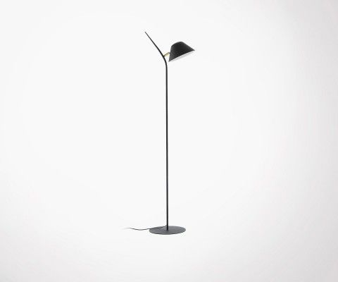 Floor lamp design modern metal AURELIAN