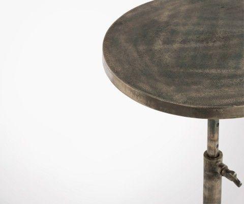 Table haute 40cm bistro ajustable DRINKO