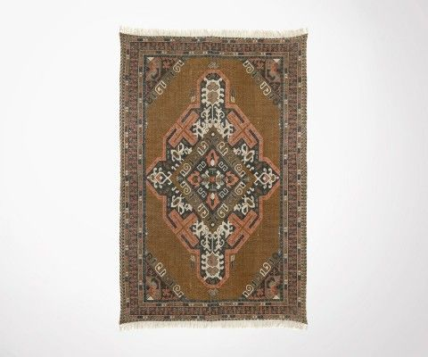 Oriental rug RALMA faded cotton 180x280cm - HK Living