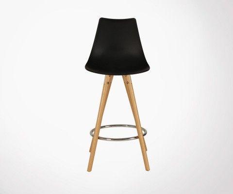 Scandinave design bar stool VALDI