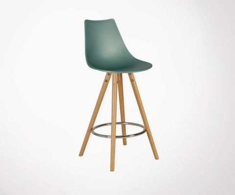 Scandinave design bar stool VALDI