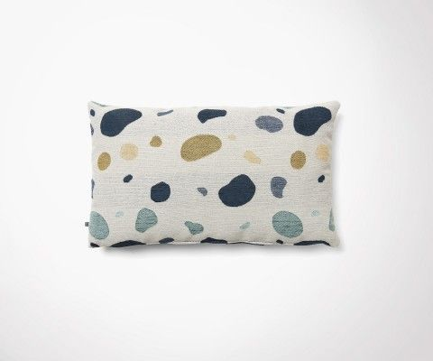 PAINTA terrazzo fabric cushion