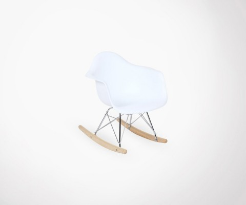RAR Kids Rocking Chair