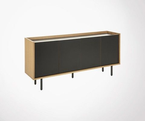 Large buffet 170cm modern style LIGY