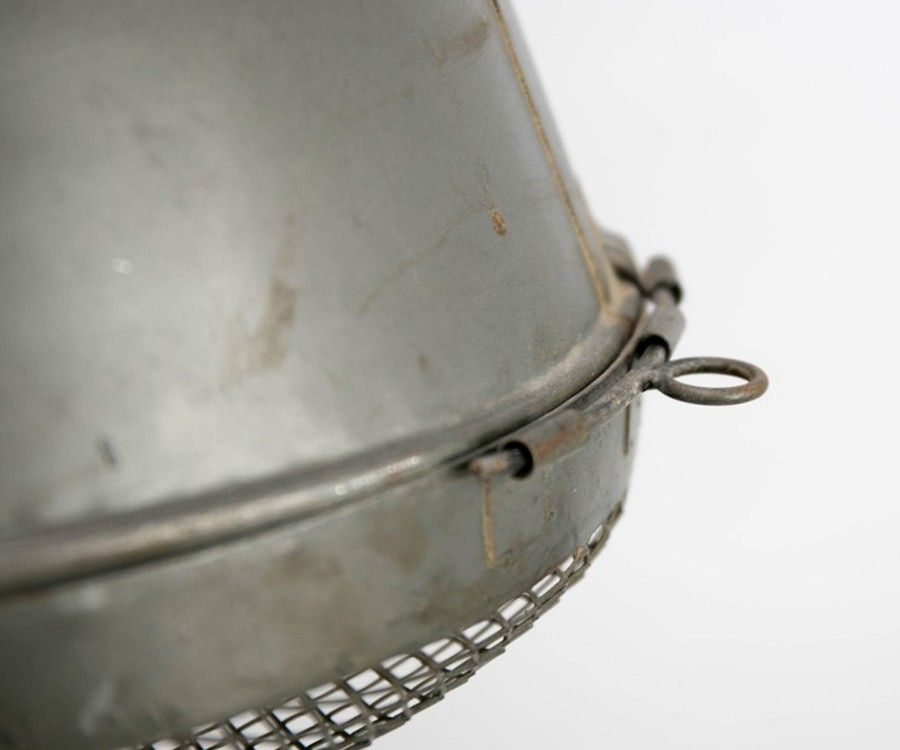 Suspension industrielle 47cm GAAS - Label 51