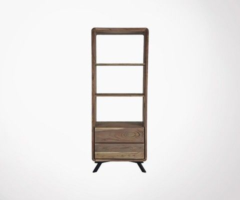 Buffet haut design bois HAVANA - Label 51