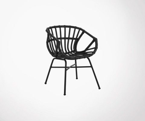 STARLINE bohemian design rattan chair