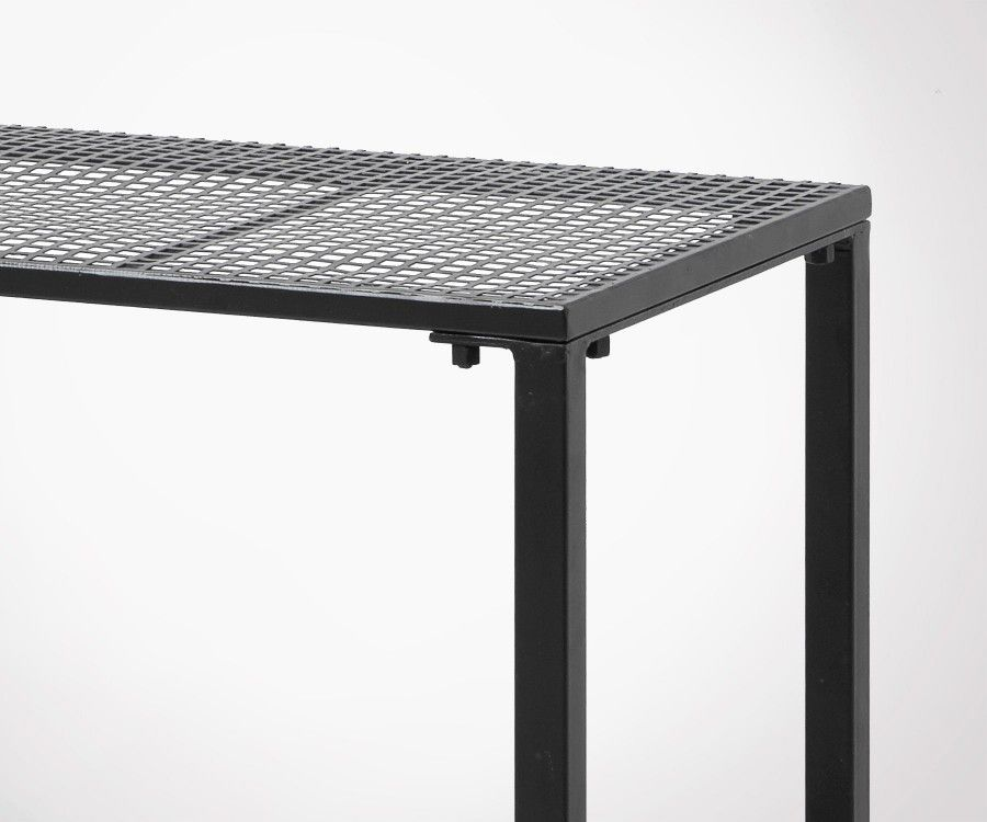 Nordal d'appoint grillagé design Table WIRE métal gIfvY6yb7