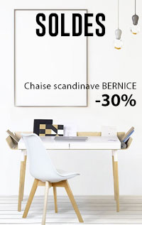 Chaise BERNICE