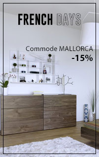 commode MALLORCA